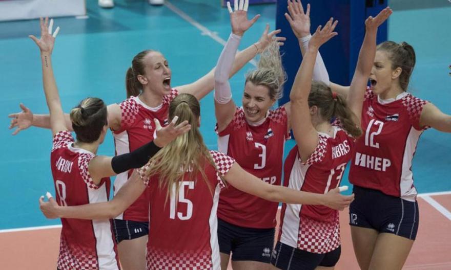 Nakon dva i pol sata igre Hrvatska pobijedila Mađarsku
