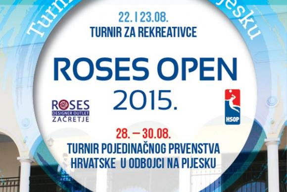 Roses Open 2015.